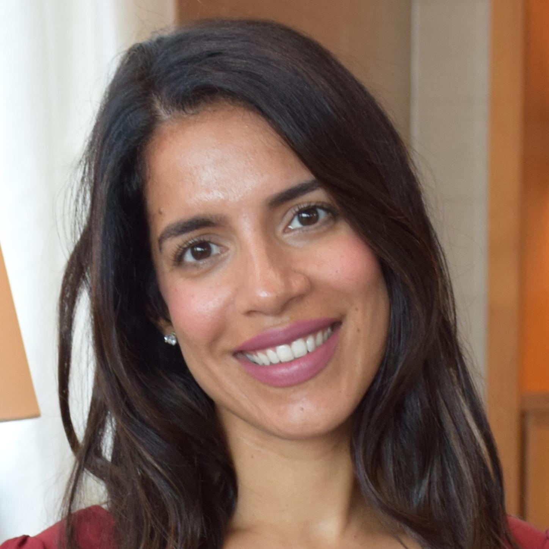 Picture of Samina Kalloo, RDN, CDN