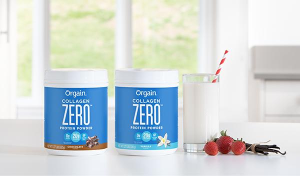 Collagen Zero
