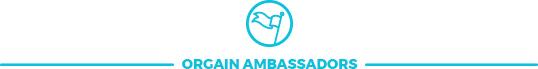 Orgain Ambassadors