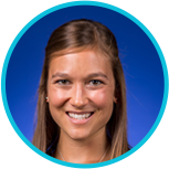 Beth McCall (formerly Miller), MS, RD, LD, CSSD; Director of Sports Nutrition, Duke Athletics