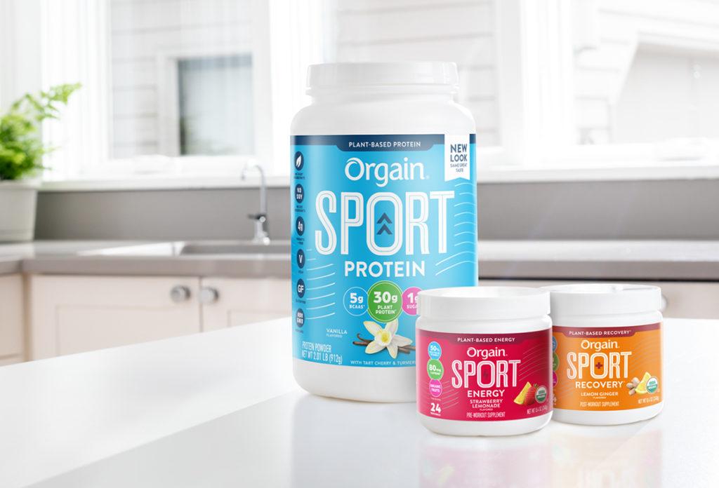Orgain Sport